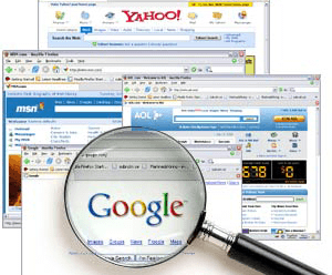 advanced search engines