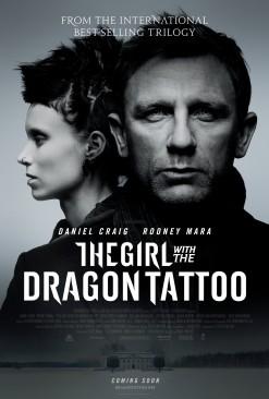 电影《龙纹身女孩》