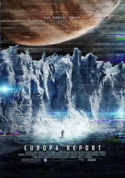 电影《欧罗巴报告》