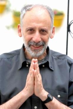 Miguel Grinberg
